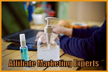 Affiliate Marketing Experts